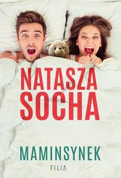 : Maminsynek - ebook