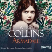 : Armadale - audiobook
