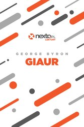 : Giaur - ebook