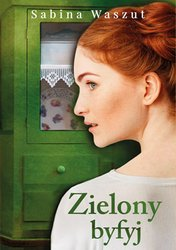 : Zielony byfyj - ebook