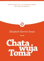 : Chata wuja Toma - ebook