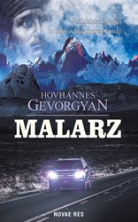 : Malarz - ebook