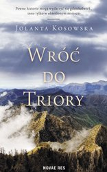 : Wróć do Triory - ebook
