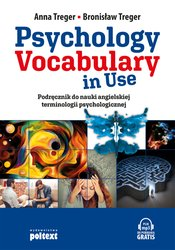 : Psychology Vocabulary in Use - ebook