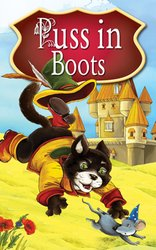 : Puss in Boots. Fairy Tales - ebook