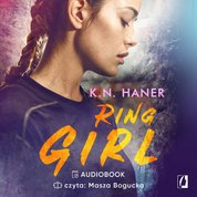 : Ring Girl - audiobook