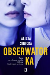 : Obserwatorka - ebook