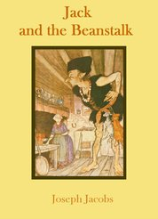 : Jack and the Beanstalk - ebook